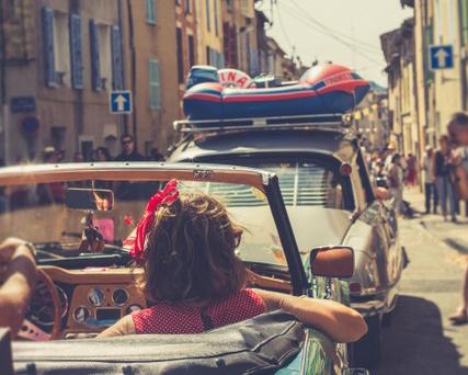 Vacances entre amis: petits conseils pour que cela se passe bien!